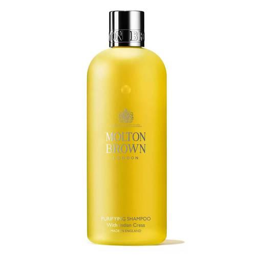 Indian Cress Shampoo Purificante