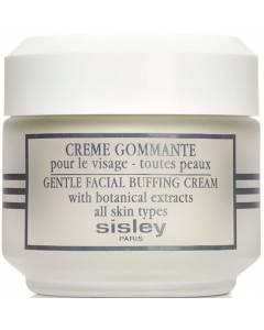 Crème Gommante pour le Visage