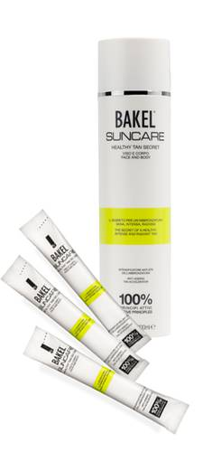 Suncare Healthy Tan Secret