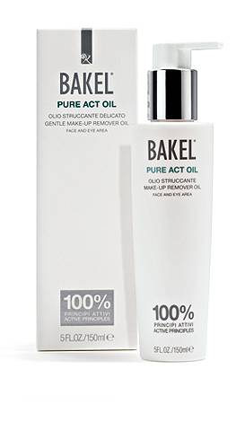 Pure Act Oil